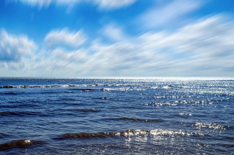 image produit: Vacance au bord de la mer